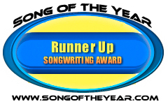 songwriting award